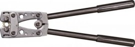 Crimping Tool - Copper Lug - medium sizes
