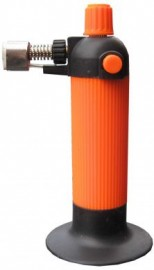 Heatshrink Micro Torch