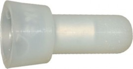 Closed End Connector 5.5mm